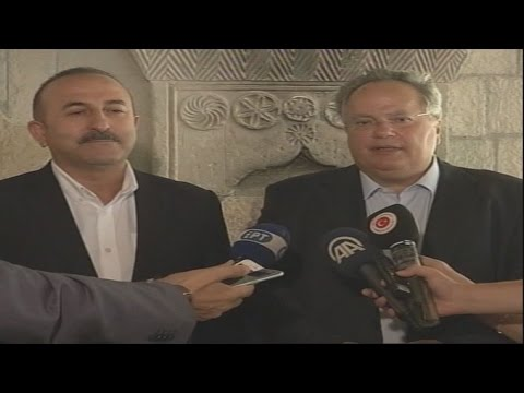 Ν. Κοτζιάς: Εμείς πιστεύουμε ότι ο φίλος λαός της Τουρκίας ανήκει στην Ευρώπη