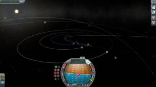All of Jool's Moons! Kerbal Space Program (Science Mode!) - Episode 14 by SkulShurtugalTCG