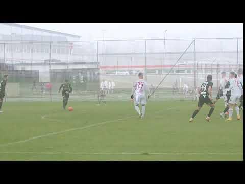A DVTK góljai 2020/2021