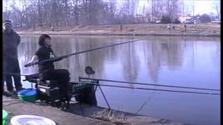 I trening na Rzeka Elbląg 23/02/2014