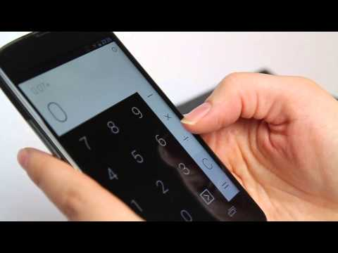 Video of Swipe Calculator FREE