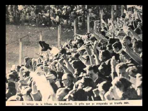 El Pincha es Rock... - Los Leales - Estudiantes de La Plata