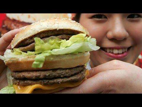 ΗΠΑ: Πέθανε ο εμπνευστής περίφημου Big Mac των McDonald's