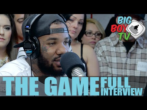 "The Game on ""The Documentary 2"", Forbidden Questions, And More! (Full Interview) 