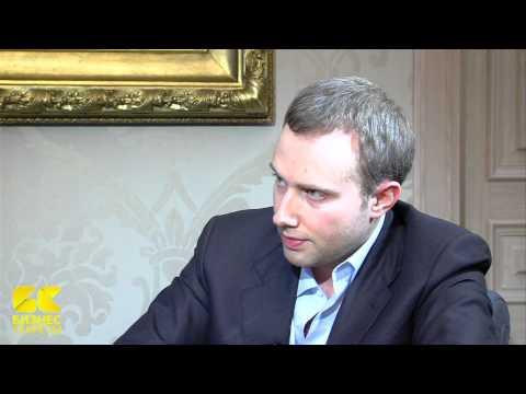 Бизнес-секреты ОТ: Артем Аветисян