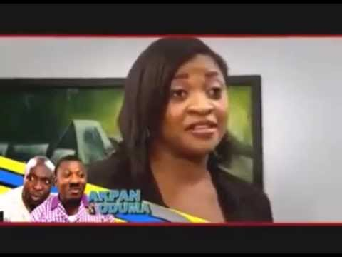 Interview Akpan And Udoma Very Funny