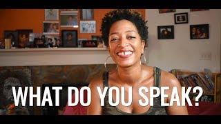 Julie Dexter - Julie Dexter What Do You Speak?
