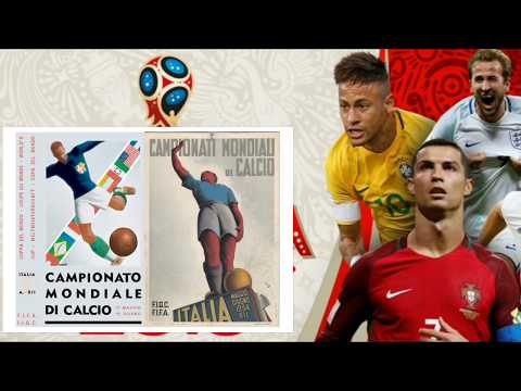 (FIFA World Cup Second 1934: रोचक तथ्यहरू - Duration: 4 minutes, 50 seconds.)