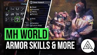 Here's a breakdown of the new 1080p HD gameplay that came from Capcom with a closer look at Armour & skills.If you enjoyed the video, don't forget to leave a LIKE and COMMENT down below. SUBSCRIBE for daily gaming videos!FULL GAMEPLAY:https://www.youtube.com/watch?v=W1YrxDl8cd0► Subscribe to my second channel: https://www.youtube.com/c/Arekkz► Follow me on Twitter: http://www.twitter.com/Arekkz►Join the Arekkz Gaming Discord: https://discord.gg/NvSVGYK► Follow me on Twitch:http://www.twitch.tv/ArekkzGaming► Follow TwoSixNine on Twitchhttps://www.twitch.tv/twosixnine► Like Arekkz Gaming on Facebook: http://www.facebook.com/ArekkzGaming► Follow me on Instagram:https://instagram.com/arekkz/Check out the HyperX Headset I use:https://www.amazon.co.uk/gp/product/B01CZX6U3U/ref=as_li_tl?ie=UTF8&camp=1634&creative=6738&creativeASIN=B01CZX6U3U&linkCode=as2&tag=arekgami-21