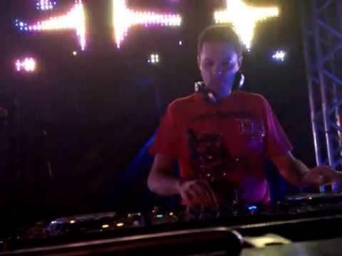 Abelvolks Party em Maurilândia 12/05/12 (DJ Silvibel)