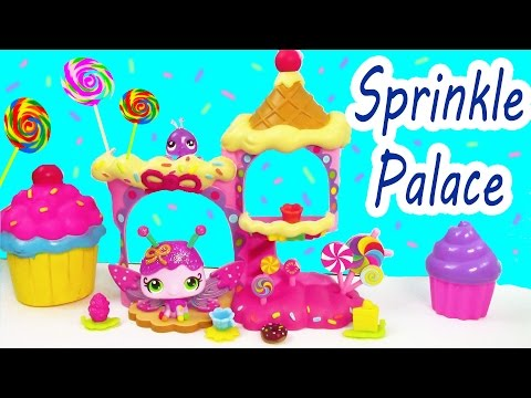 Fair(y) - SUBSCRIBE: http://www.youtube.com/channel/UCelMeixAOTs2OQAAi9wU8-g?sub_confirmation=1 Ice cream frosting candy sprinkle palace along with #3072 Sweet Drop Fairy, #3073 Grasshopper, ...