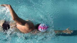 The best swim stroke?