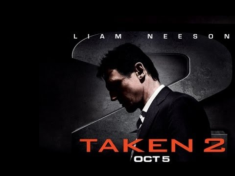 TAKEN 2 Official Trailer - Subscribe http://goo.gl/03C5V | Facebook http://goo.gl/HZZdg | Twitter http://goo.gl/D3A7f In Istanbul, retired CIA operative Bryan Mills and his wife are ta...