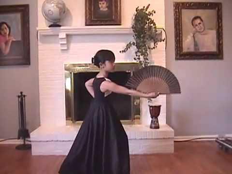 Habanera Dance