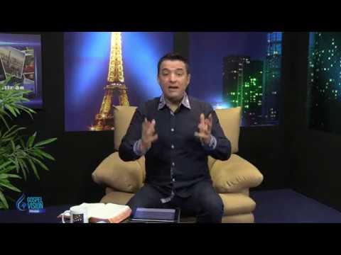 Franck Alexandre : Différents domaines de la révélation
