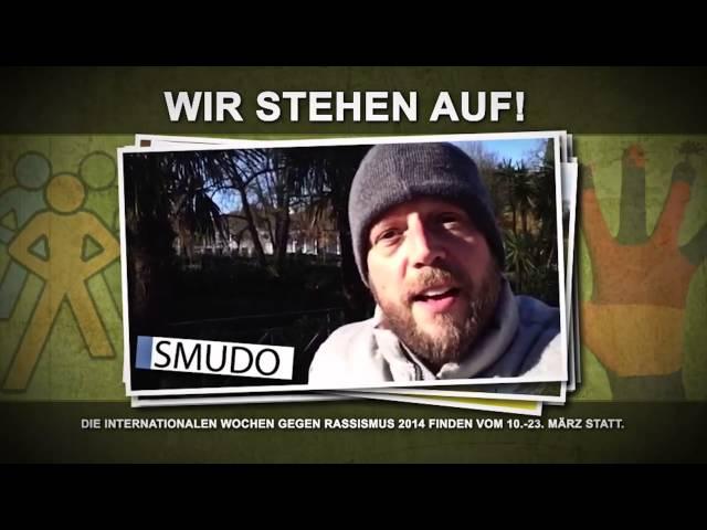 Video - FUSSBALL-FANS GEGEN RECHTS - kurz FFGR