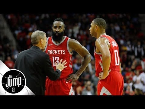 Rockets lose another key piece from 2017/18 as important assistant to retire | The Jump | ESPN