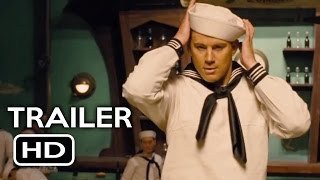 Nonton Hail, Caesar! Official Trailer #1 (2016) Channing Tatum, Scarlett Johansson Movie HD Film Subtitle Indonesia Streaming Movie Download