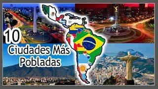 SUSCRIBETE:http://goo.gl/HKcXJpLas 10 ciudades más pobladas de América LatinaEn este video veras las 10 ciudades más pobladas de América Latina. Espero que este Video sea de su agrado.◆◇Gracias por ver este video.◆◇Si te gusto el video Comenta y Comparte tu Opinión y Escríbela en los Cometarios.Dale Me Gusta a este Video y Compártelo con tus Amigos.(Suscríbete) Para estar Bien Informado.◆◇Nos Vemos en el Próximo Video.◆◇↓↓↓↓↓↓↓↓↓↓↓↓↓↓↓↓►►  Mis Redes Sociales ◄◄✖Facebook:http://goo.gl/GVoofq✖Twitter: http://goo.gl/k0PVHb  ◄ (En la que Más activo estoy) ☎✖Instagram:https://goo.gl/AkqAiJ✖Snapchat: CondorMilenario✖Pinterest:http://goo.gl/oBYVri✖Google plus:http://goo.gl/3czdRI▬▬▬▬▬▬▬▬▬▬▬▬▬▬▬▬▬▬▬▬▬▬▬▬▬▬▬▬♖₪₪₪₪₪₪₪₪₪₪Palabras clave₪₪₪₪₪₪₪₪₪₪♖ciudades, población, América, Latina, área, metropolitana, aglomeración, urbana, Brasilia, Brasil, El Salvador, Salvador de Bahía, Buenos Aires, Argentina, Caracas, Venezuela, Santiago, Chile, Rio de Janeiro, Bogotá, Colombia, Lima, Perú, Ciudad de México, México, Sao Paulo, Curiosidades, cosas que no sabias, cosas que quizás no sabias, héroe, Información, Datos interesantes, entretenimiento,███▓▒░░.El Condor Milenario.░░▒▓███