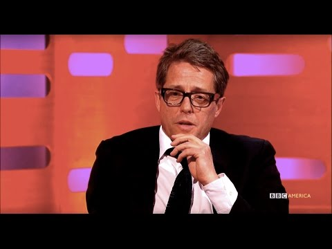 Hugh Grant Dishes On His Leading Ladies - The Graham Norton Show