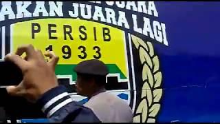 Video Sambutan BCS (Brigata Curva Sud) kepada Bobotoh Viking Persib MP3, 3GP, MP4, WEBM, AVI, FLV Januari 2019