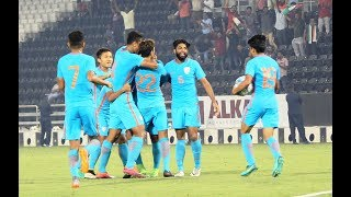 After losing 2-0 and 1-0 to Syria and Qatar respectively in AFC U-23 Championship Qualifiers, the U-23 Indian National team...