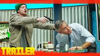 Money Monster (2016) Tráiler Oficial #2 Subtitulado