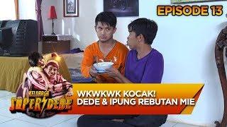Video WKWKW Kocak! Dede dan Ipung Rebutan Makan Mie - Keluarga Super Dede Eps 13 MP3, 3GP, MP4, WEBM, AVI, FLV Mei 2019