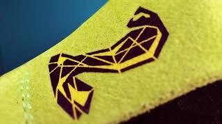 Скальные туфли для боулдеринга La Sportiva Solution Special