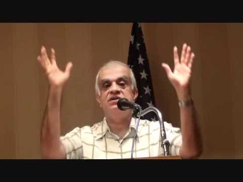 Houston Seminar on Breaking India: September 11, 2011 - Main Talk by Rajiv Malhotra Vid 2
