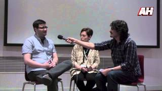 InnGames 2014 (Entrevista Tequila Works)