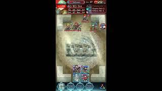 Fire emblem heroes: Tempest Trials