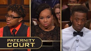 Video Babies Having Babies (Full Episode) | Paternity Court MP3, 3GP, MP4, WEBM, AVI, FLV Agustus 2018