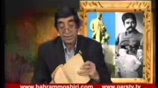 Bahram Moshiri 12 26 2011