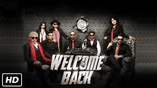 Nonton Welcome Back 2015 Promotional Event | John Abraham, Nana Patekar, Anil Kapoor, Paresh Rawal Film Subtitle Indonesia Streaming Movie Download