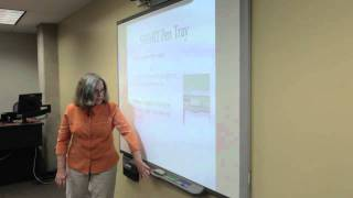 JCCC Learning Studios - SMART Boards