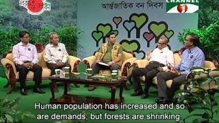 International Forest Day is being observed on 21st march every year. This Day is being observed throughout the world to build awareness about forests, ...