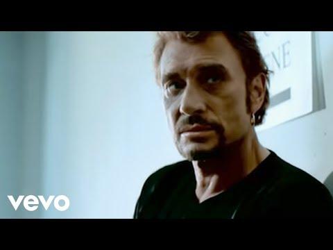 Johnny Hallyday - Allumer Le Feu (Clip Officiel Remasterisé)