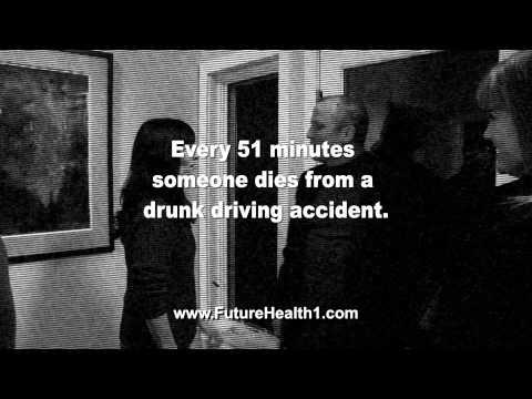 Future Health Alcohol Addiction Campaign by futurehealthvideo