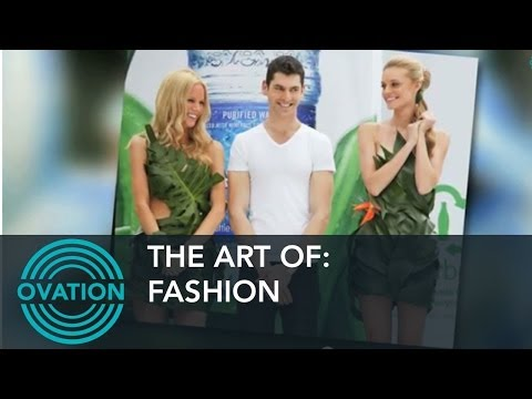 Fashion - Eco-Friendly Fashion (Preview)
