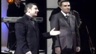 Muhamet Sejdiu&Jeton Cerrmjani - RTV 21 Potpuri Festive Pjesa 2
