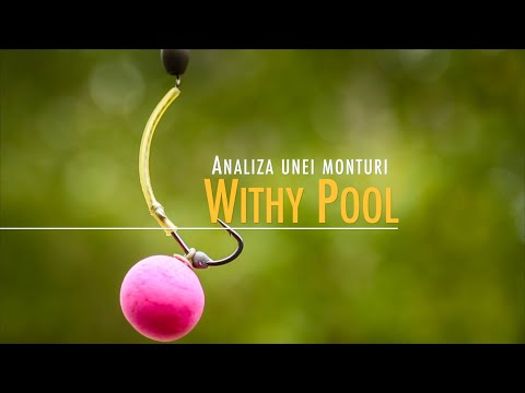 Analiza unei monturi: Withy Pool
