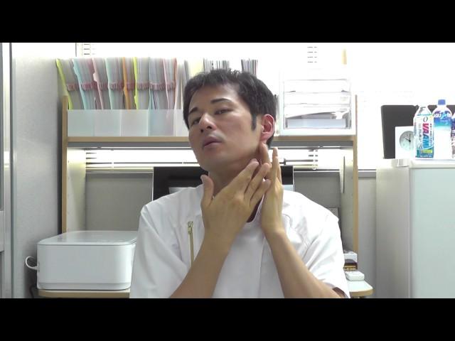 【セルフケア動画】小顔矯正メンテナンス 2 『顔のリフトアップ』
