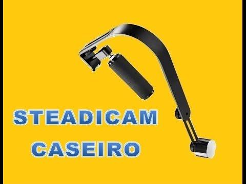 Video STEADICAM CASEIRO DE PVC download in MP3, 3GP, MP4, WEBM, AVI, FLV January 2017