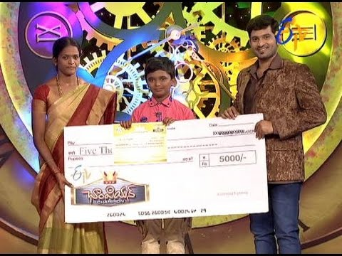 Champion--19th-May-2016--ఛాంపియన్--Full-Episode