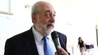 Intervista a Maurizio Mauri - Milano 7 Giugno 2016