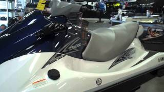 6. 2012 YAMAHA VX SPORT by  SKIPPERS MARINE