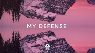 Vertical Worship ~ My Defense (Lyrics)