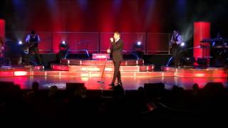 Crazy Little Thing Called Love Scott Keo- Michael Buble' Tribute Artist LIVE