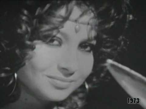 Esther Ofarim - El Condor Pasa - אסתר עופרים
